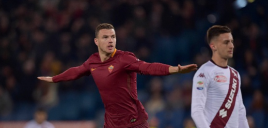 Рома прегази Торино