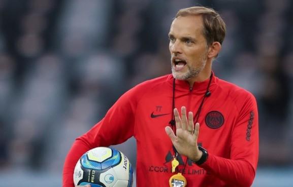 Томас Тухел коментира загубата от Монако в дербито от 11-ия кръг на Лига 1 bet365