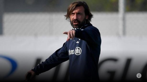 Андреа Пирло коментира срещата между президента на клуба Андреа Аниели и Максимилиано Алегри bet365