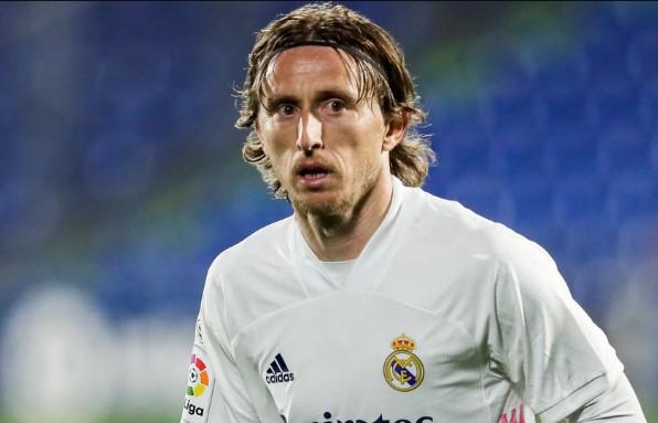 Лука Модрич е подписал нов договор с Реал (Мадрид) bet365