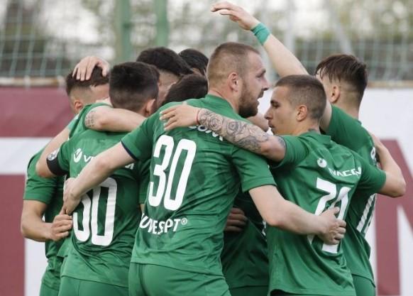 Лудогорец ще излезе със специален екип в двубоя с Локомотив (Пловдив) bet365